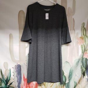 Maurice's 24/7 Dress 🤩 bell-sleeved